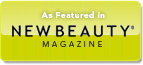 Dr. Bernard Raskin Feautred in New Beauty Magazine
