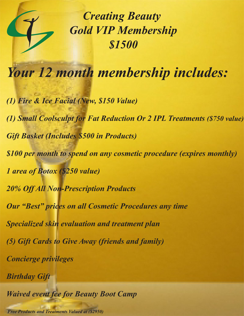 vip-gold-membership
