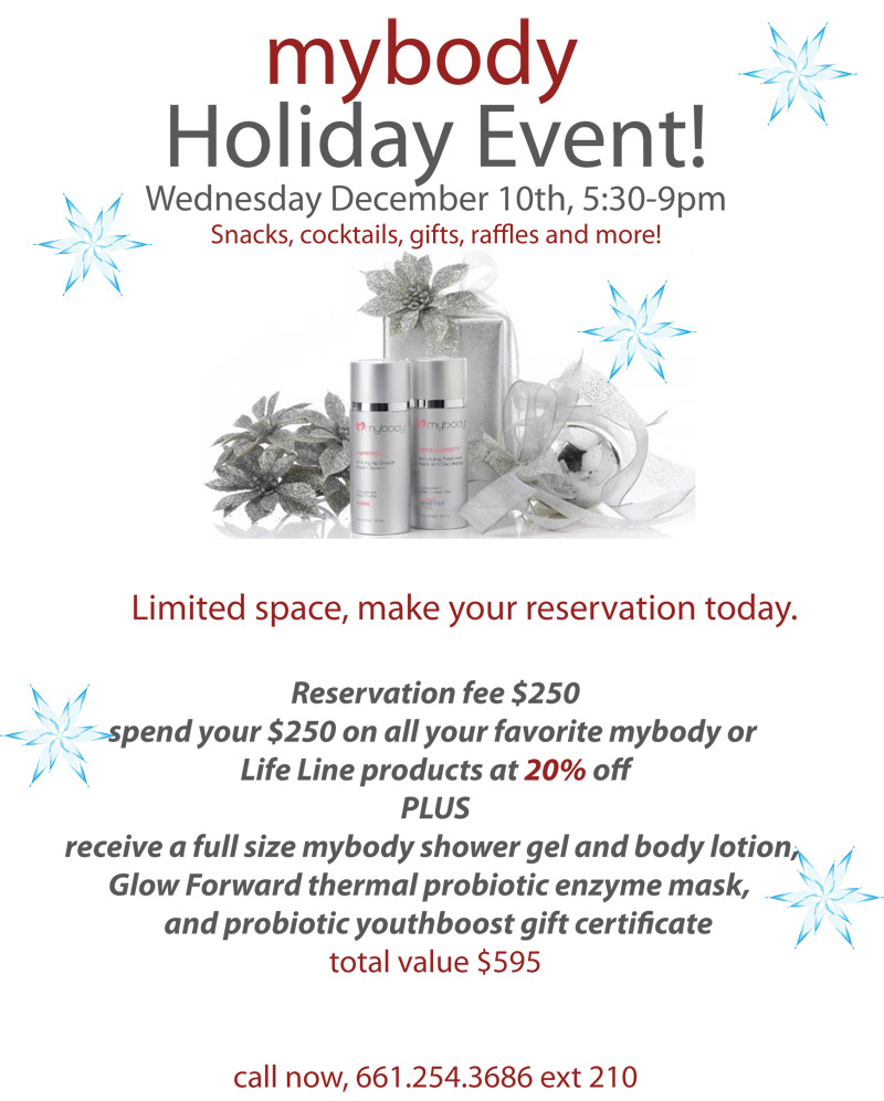 holiday event
